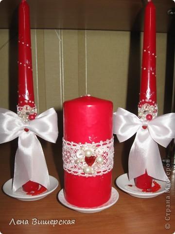 Все больше погружаюсь в тему свадеб!Очередная работа: фото 4