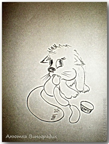 Ёжик. Плачет ёжик от сомненья, У него в душе волненья И стихи готов писать Ручкой в тонкую тетрадь. фото 4