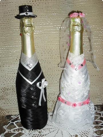 Подарок к золотой свадьбе