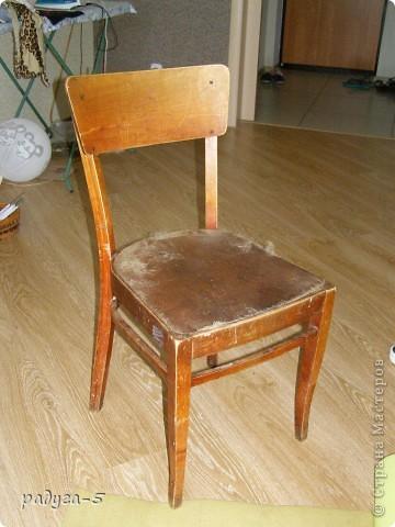 стул фото 2