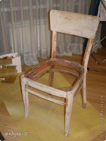 стул фото 3