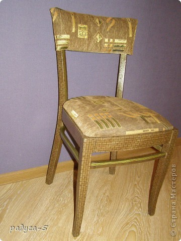 стул фото 4