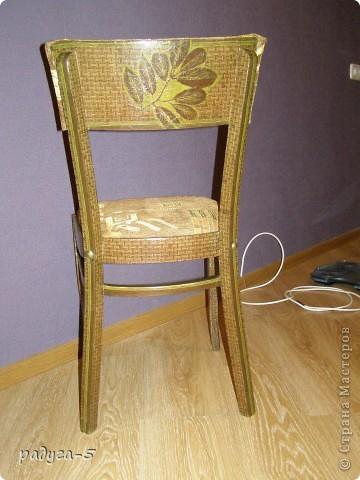 стул фото 5