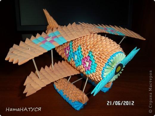 В городской библиотеке. Техники: торцевание и модульное оригами. Здесь представлены мои работы и работы моих учеников.  фото 10