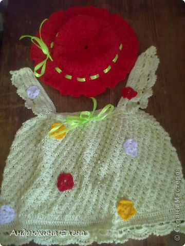 Платье фото 11