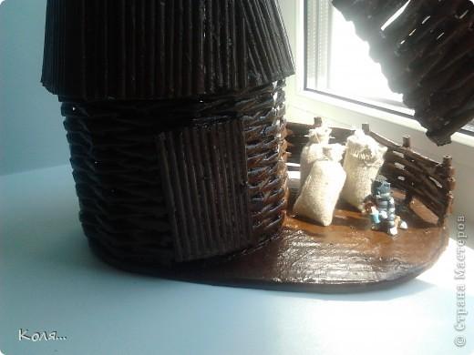 Маленькая корзинка. фото 10