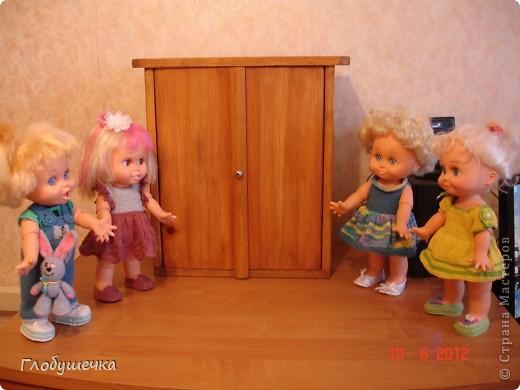 Одежда для кукол. фото 4