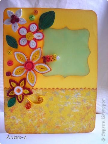 красное сердечко) открытка простенькая,но одна из любимых) фото 2
