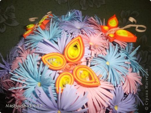 Мой цветочный шар) фото 1