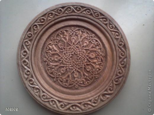 тарелка фото 4