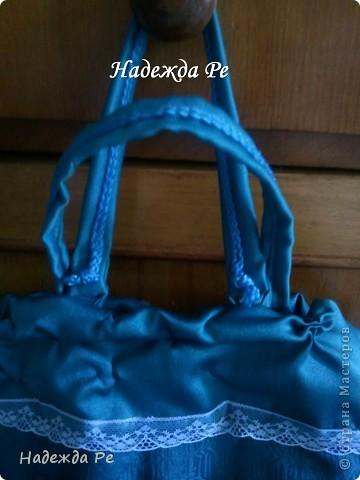 Вот хвастаюсь своим новым ,летним костюмчиком,шила на одном дыхании и недавно добавилась сумочка. фото 8