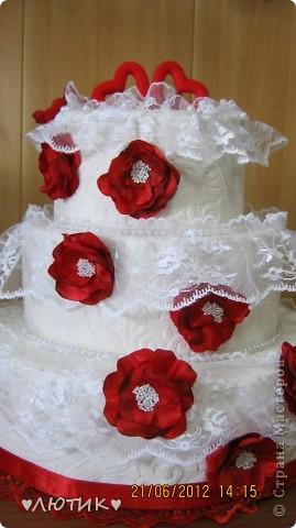 Свадебные штучки...(много фото) фото 2