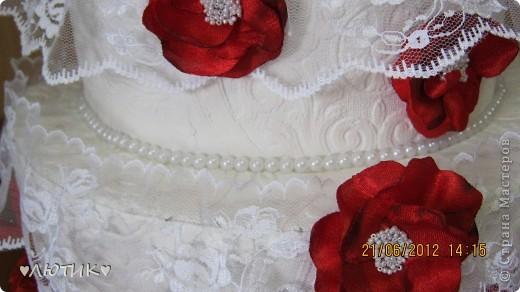 Свадебные штучки...(много фото) фото 4