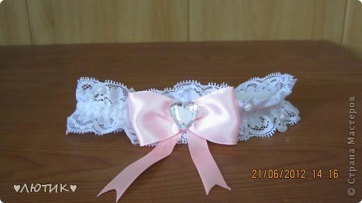 Свадебные штучки...(много фото) фото 26