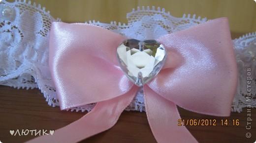 Свадебные штучки...(много фото) фото 27