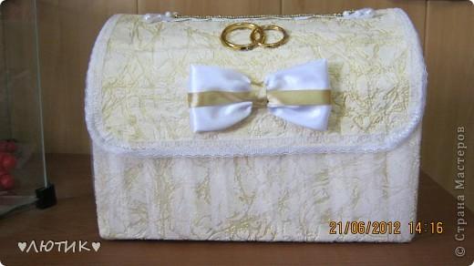 Свадебные штучки...(много фото) фото 13