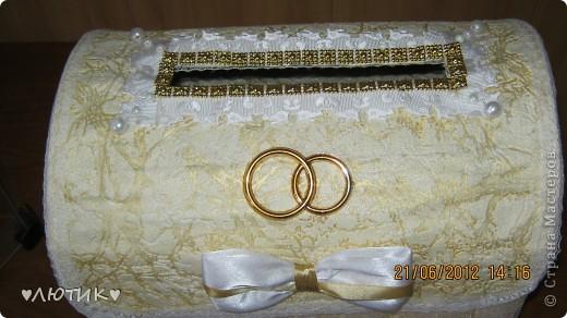 Свадебные штучки...(много фото) фото 14