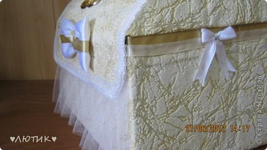 Свадебные штучки...(много фото) фото 15