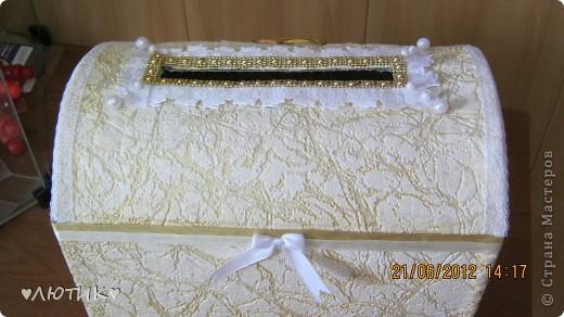Свадебные штучки...(много фото) фото 16