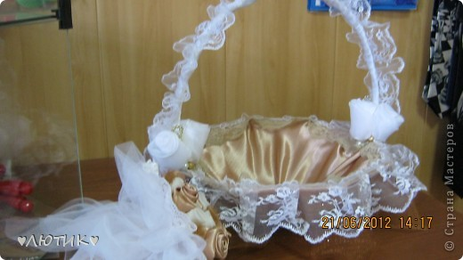 Свадебные штучки...(много фото) фото 17
