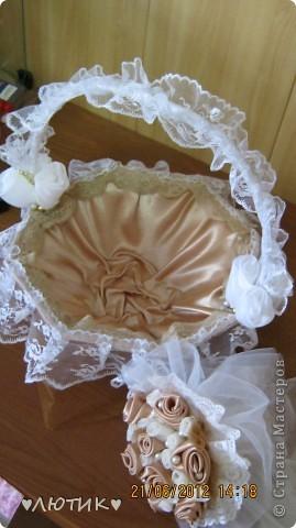 Свадебные штучки...(много фото) фото 18