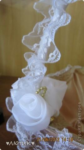 Свадебные штучки...(много фото) фото 19