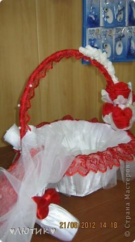 Свадебные штучки...(много фото) фото 8