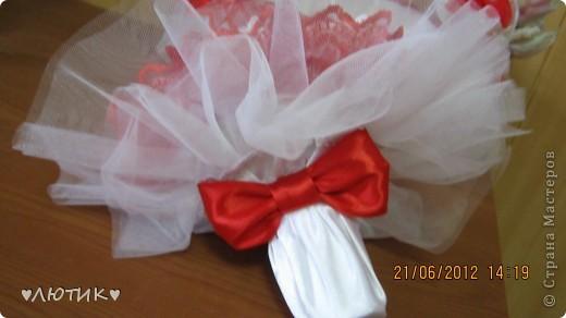 Свадебные штучки...(много фото) фото 12
