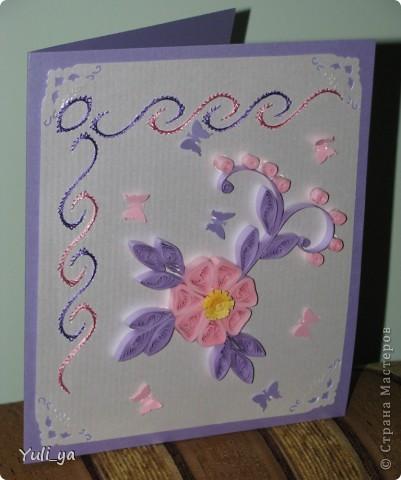 коробочка для подарунка і листівочки фото 5