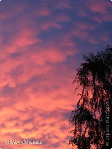 Небо после урагана 15,06,2012 фото 3