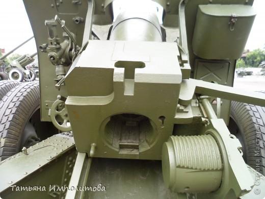 """Музей истории  ОАО """" Мотовилихинские заводы"""". Музей обладает одной из самых полных в России коллекцией артиллерийских вооружений,изготовленного  в разные годы на заводе. Открыт в 1976 году  фото 21"""