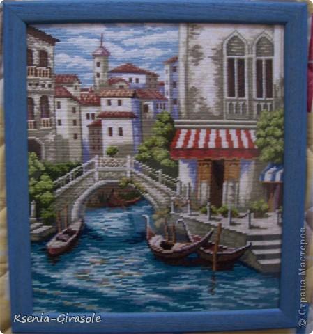 Венеция - мой любимый город!