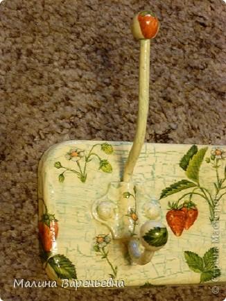 Давно хотела сделать спагетницу. Использовала банку из под чипсов.  фото 6
