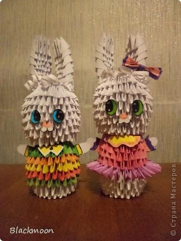 Подружка для зайца фото 2