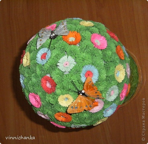 Мир цветов..) фото 4