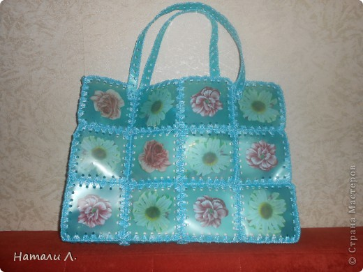 сумка пляжная  фото 1