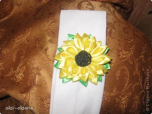 цветок на полоску. фото 2
