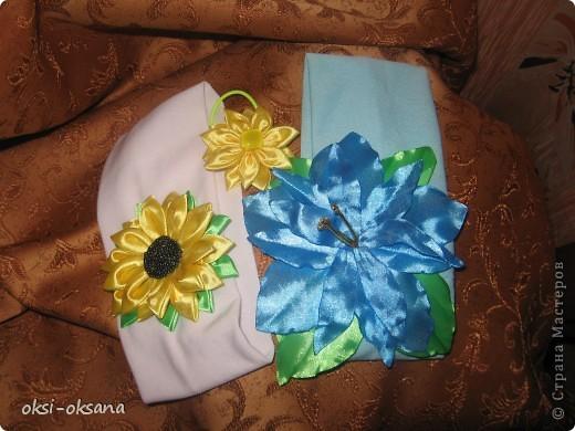 цветок на полоску. фото 4