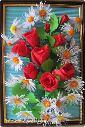 Царицы цветов фото 1