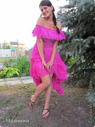 Мы сегодня при новом наряде))) фото 2