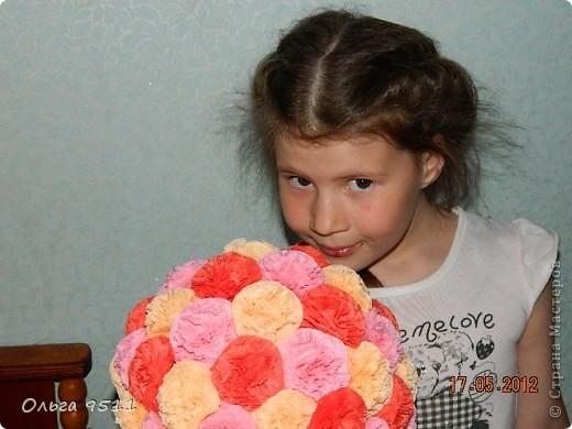 Вот и очередная выставка в детском саду.  фото 3