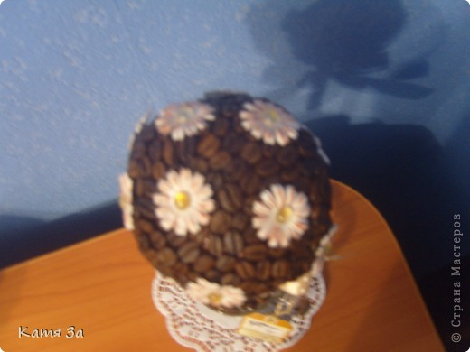 Ароматное кофейное деревце.  :) фото 2