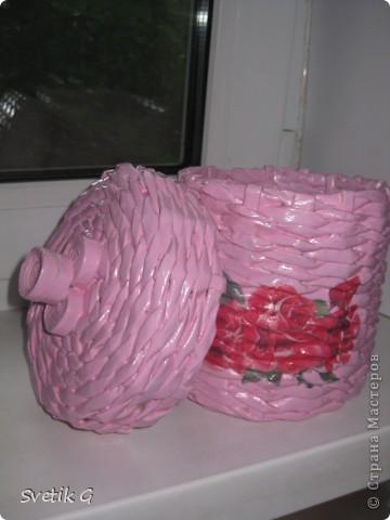 плетёнки фото 1