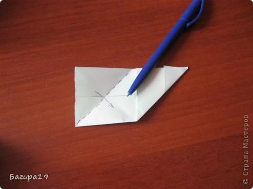 Наконец решила сделать мк по японской капусте. Кусудама простая и красивая, необычная. Нам понадобится: 6 квадратов одного размера, хорошее настроение и наши золотые ручки! Куська собирается без клея. Автор: Minako Ishibashi (Минако Ишибаши) фото 8