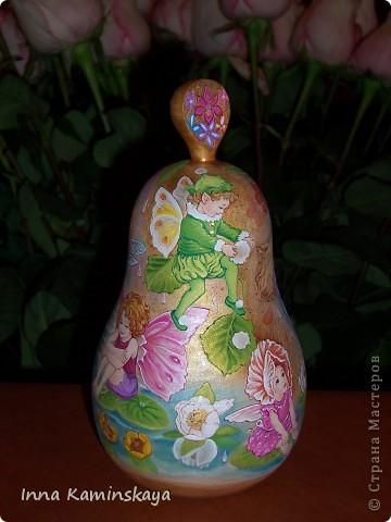 Шкатулки для садолюбителей))) фото 5
