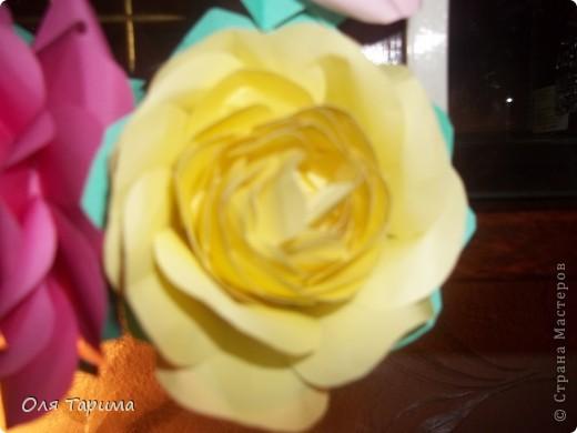 Новогодняя роза))) фото 2