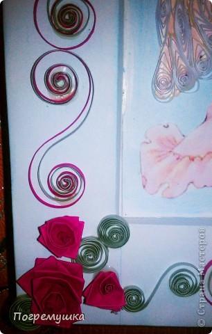Вот такие ангелочки теперь будут у моей племянницы=)) фото 9