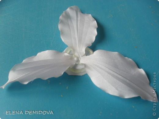 Для того, чтобы сделать лилию мне потребовались: фото 10