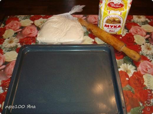 будем готовить вот такую пиццу) фото 11