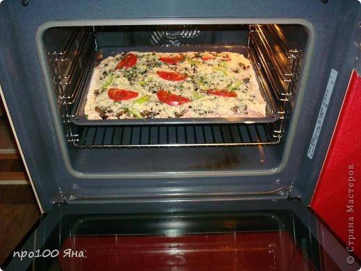 будем готовить вот такую пиццу) фото 23